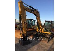 2015 CATERPILLAR 308E2CR SB