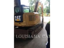 2014 CATERPILLAR 308E2CR SB