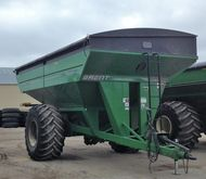 Used Brent 1082 in W