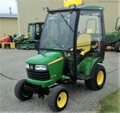 Used Cozy Cab for sale. John deere and more.