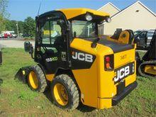 New 2012 JCB 155 in