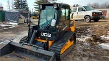New 2014 JCB 300T in