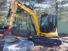 New 2012 JCB 8065 RT