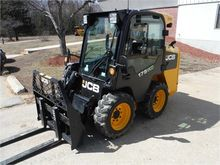 New 2014 JCB 175 in