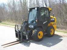 New 2014 JCB 225 in