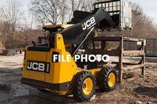 New 2015 JCB 225 in