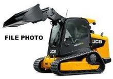 New 2015 JCB 260T in