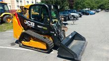 New 2014 JCB 150T in