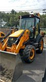 Used 2010 JCB 3CX15