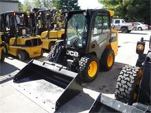 New 2016 JCB 190 in