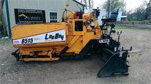 2006 LEEBOY L8515T