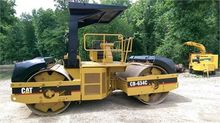 2000 CATERPILLAR CB-634C