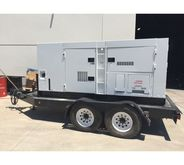 1999 Multiquip DCA180 SSK Whisp