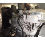 Used 2005 MTU 16V400