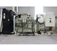 2012 Cummins QSK23-G3 Generator