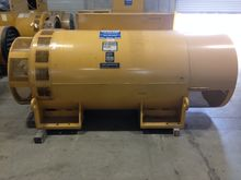 Kato 4P6.6-2975 2MW Generator E