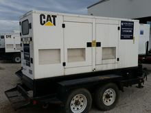 2006 Caterpillar XQ80 Portable