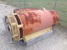 Kato 6P6-3150 1050kW Generator