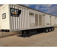 Used 2010 CAT 3516C-