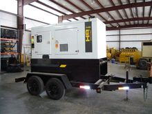 2012 HIPOWER HRJW-145 T6 Portab