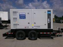 2014 HIPOWER HRNG-165 T6 Portab
