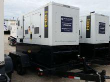 2012 HIPOWER HRJW-205 T6 Portab