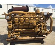 2001 Used CAT 3512B Marine Prop