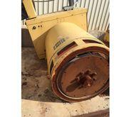 Caterpillar SR4 - 806 Frame