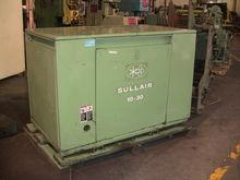 Sullair 10-30 AC/AC Air Compres