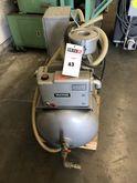 Used Vacfox Vacuum P
