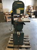 "Used JET 14"" Bandsaw"