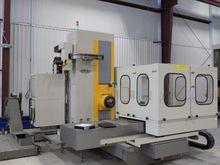 Nomura HBA110-R2 5-axis CNC Tab