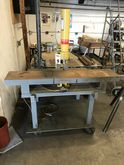 Enerpac Hydraulic Press & Table