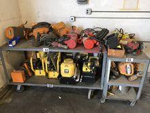 Misc Hydraulic Equipment