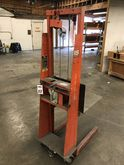 Economy Engineering Cable Winch