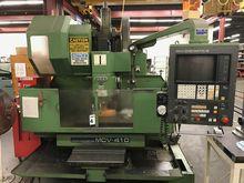 Used OKK MCV-410 CNC