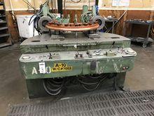 Hufford A10 Hydraulic Stretch F