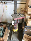 Rockwell Drill Press - Reverse