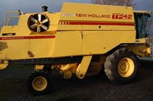 Used 1984 Holland TF