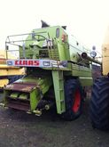 Used Claas Senator #