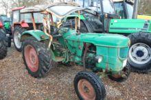 Used 1966 Deutz D 30
