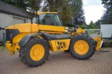Used 2004 JCB 526 S