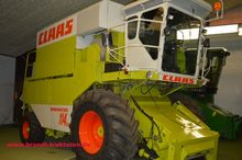 Used 1984 Claas DO 1