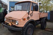 Used 1976 Mercedes-B