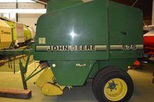 Used John Deere 575