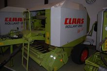 2006 Claas Rollant 255 RC #P030