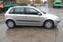2002 PKW - Fiat Stilo
