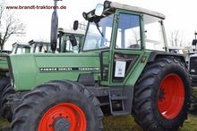 1984 Fendt  309 LSA Turbomatik