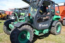2001 Bobcat T 3093 S