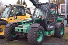 2001 Bobcat T 3093 S #T1637